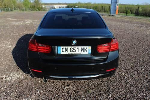 BMW SERIE 3 F303