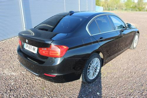 BMW SERIE 3 F304