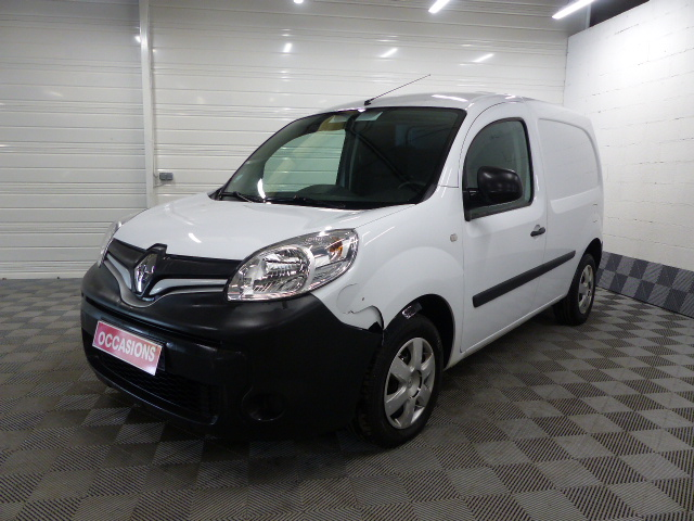 RENAULT KANGOO EXPRESS 1.5 DCI 90CH ENERGY GRAND CONFORT d'occasion