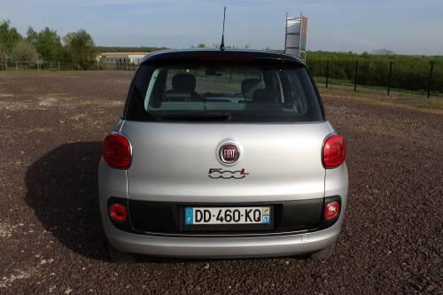 FIAT 500L3