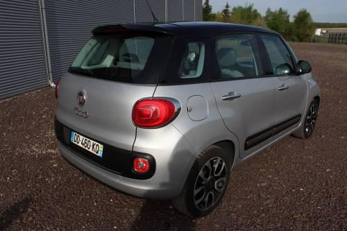 FIAT 500L4