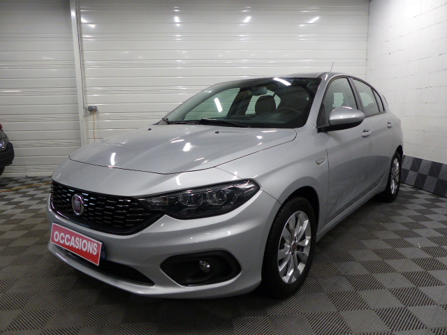 FIAT TIPO 5 PORTES EASY 1.4 95CH d'occasion