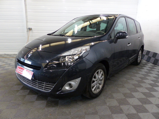 RENAULT GRAND SCENIC III dCi 130 Expression 5 pl d'occasion