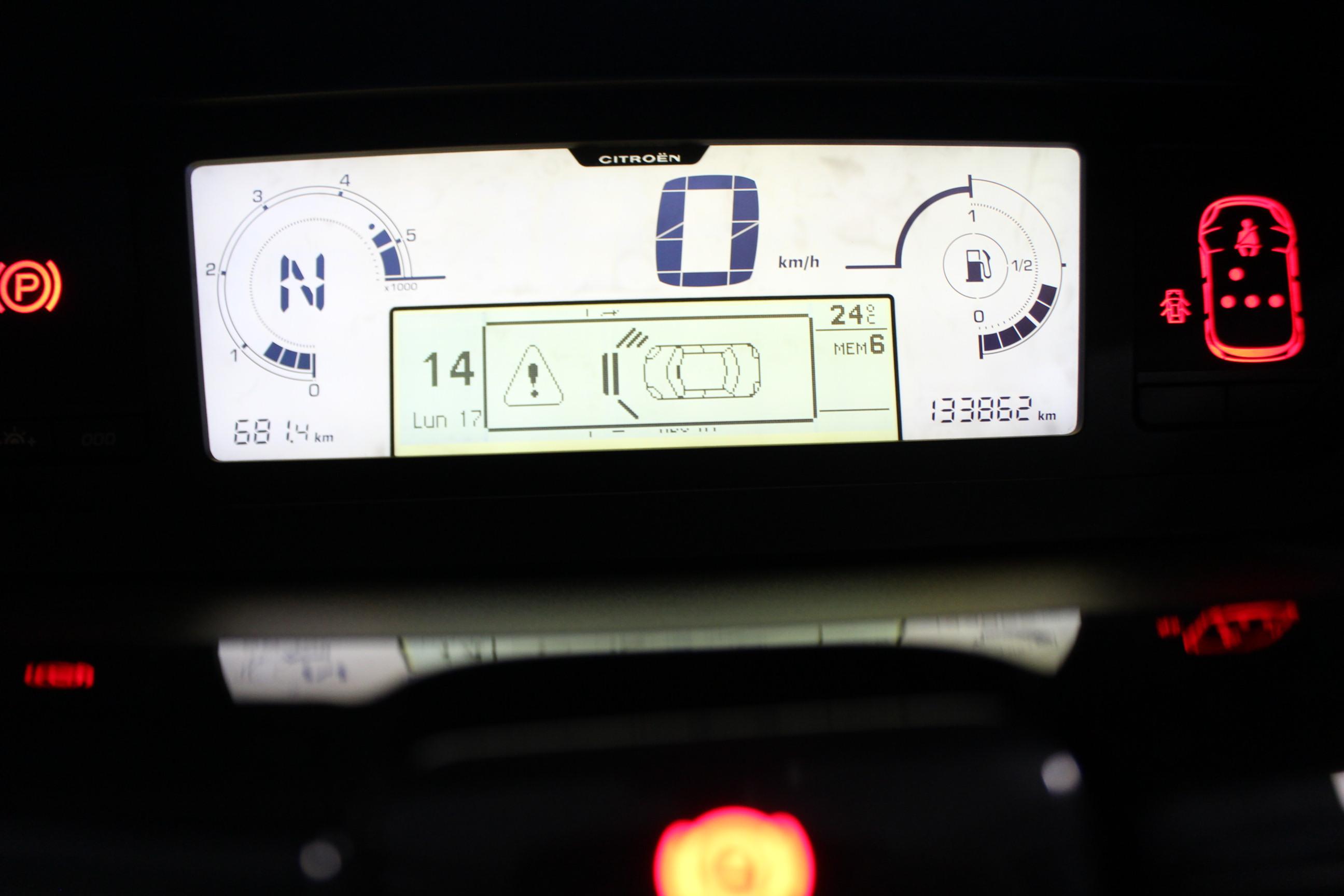 CITROEN GRAND C4 PICASSO 2012 à 7500 € - Photo n°18