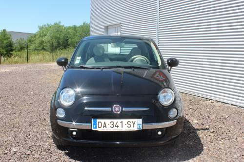 FIAT 5001