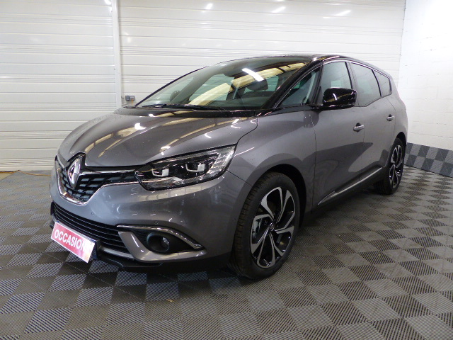 RENAULT GRAND SCENIC IV BUSINESS Intens Blue dCi 150 EDC d'occasion