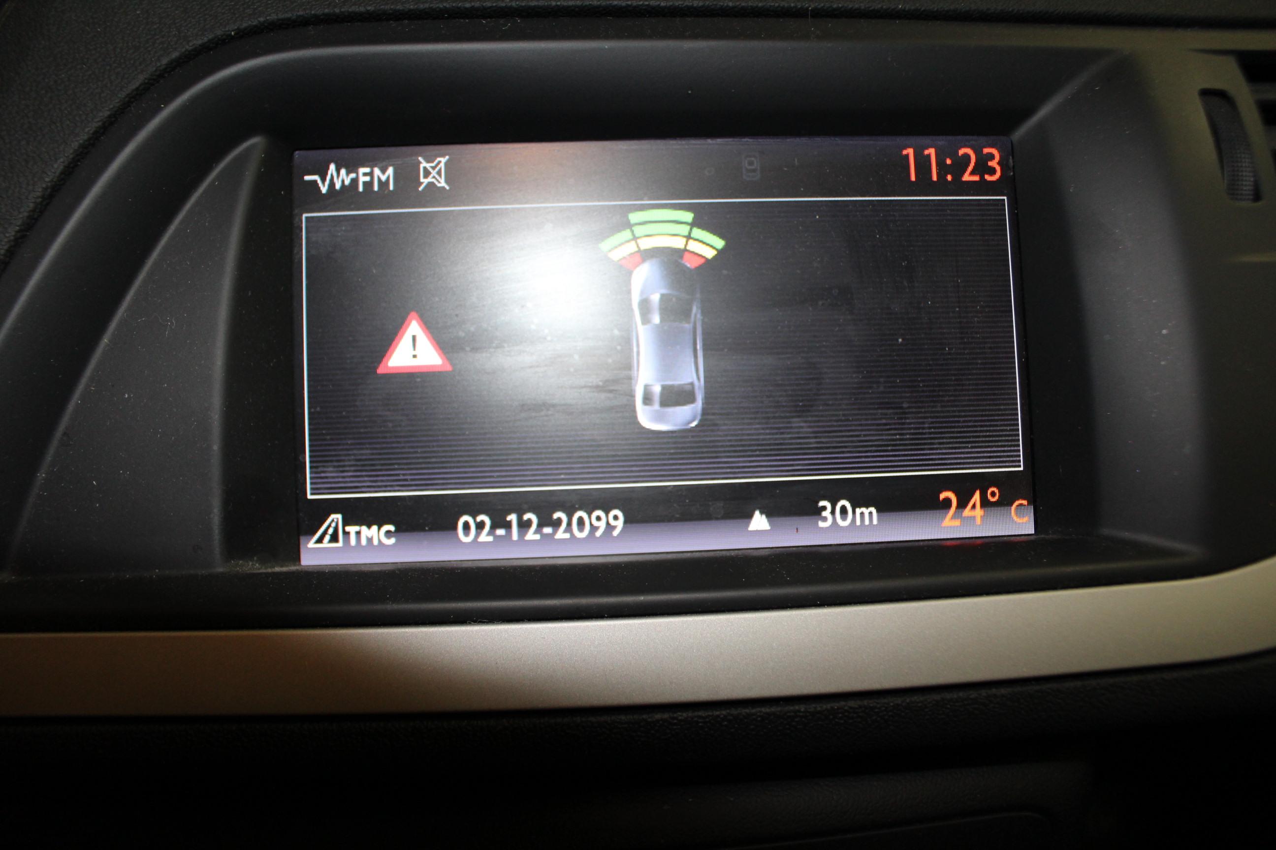 CITROEN C5 2012 à 7200 € - Photo n°16