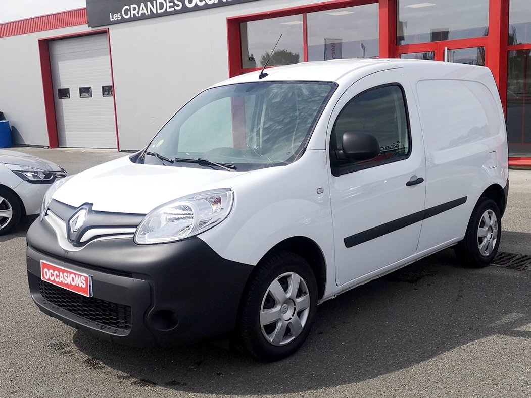 RENAULT KANGOO EXPRESS L1 1.5 DCI 90 ENERGY EXTRA R-LINK d'occasion