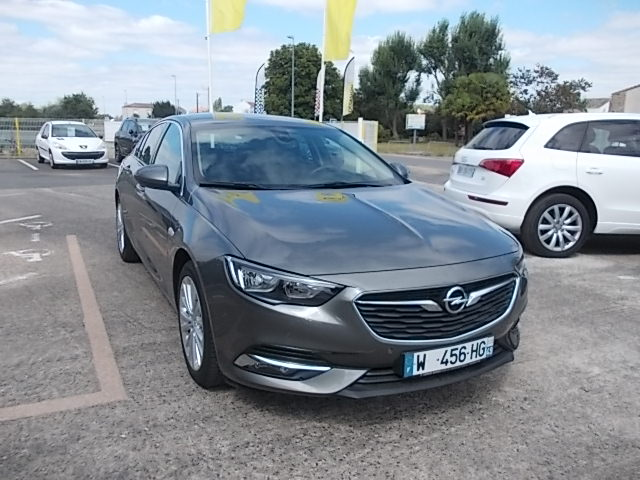 OPEL INSIGNIA GRAND SPORT - 1.6 D 136 ch Innovation