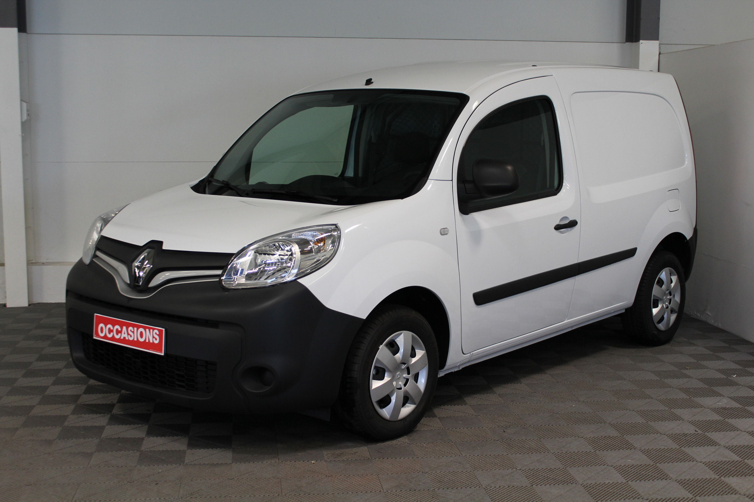 RENAULT KANGOO EXPRESS 1.5 DCI 90 E6 CONFORT d'occasion