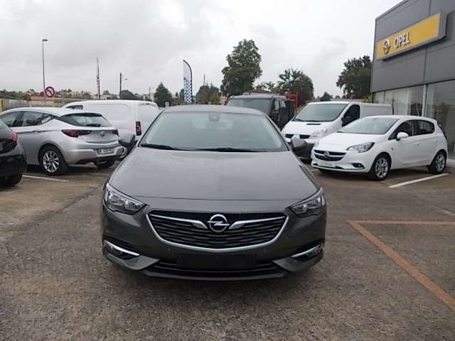 OPEL INSIGNIA GRAND SPORT - 1.5 Turbo 165 ch Innovation