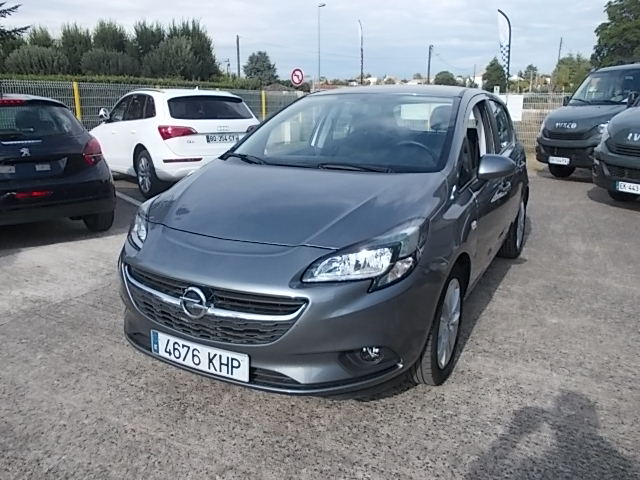OPEL CORSA - 1.4 90 ch Innovation