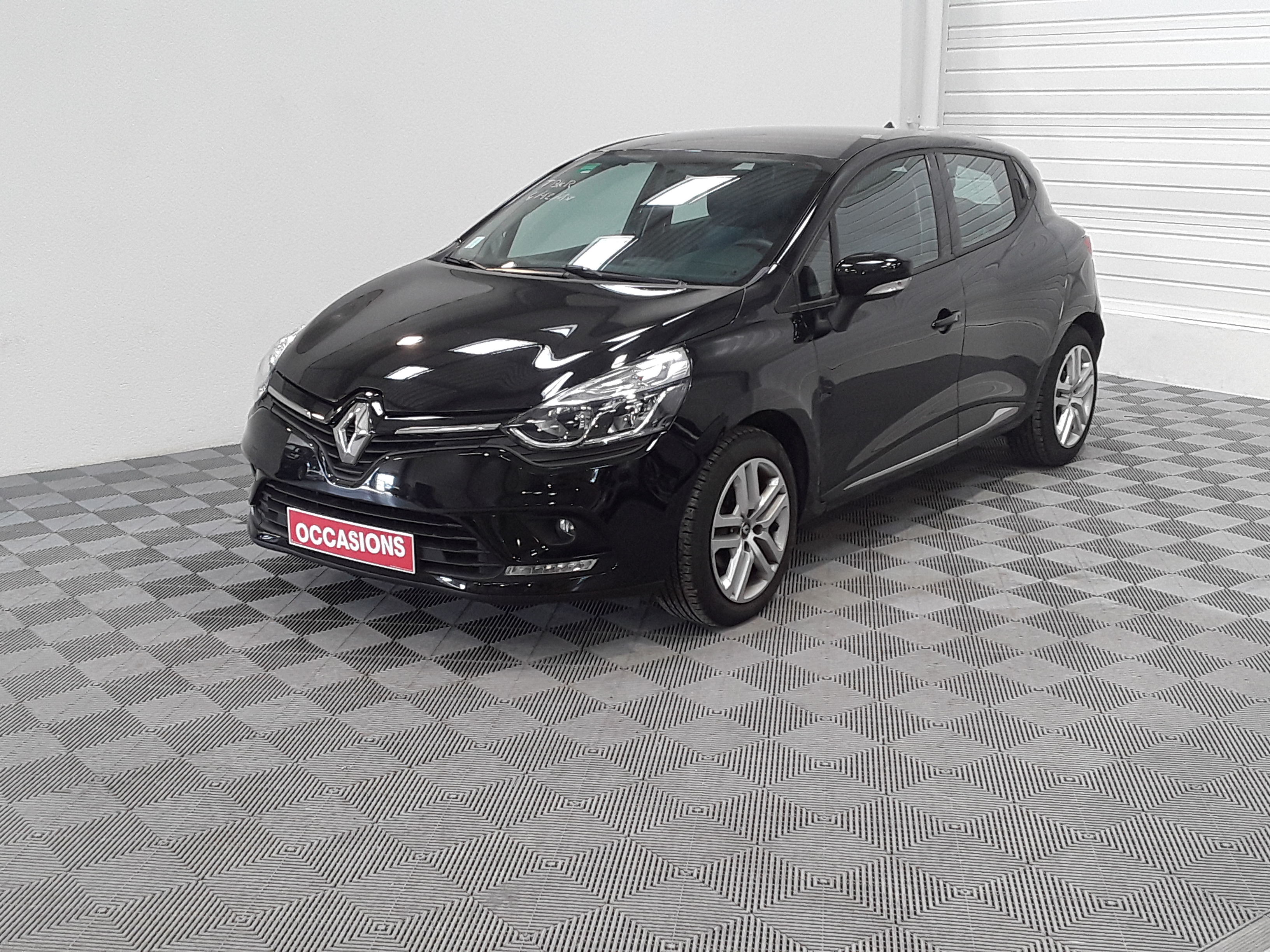 RENAULT CLIO IV Business ENERGY TCe 90 d'occasion