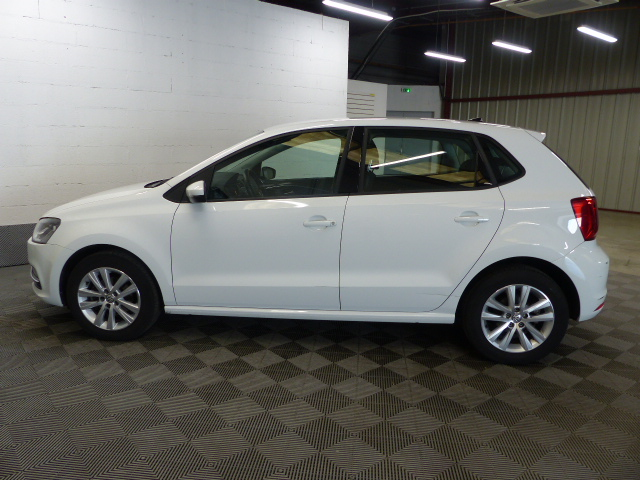 VOLKSWAGEN POLO 2017 à 11400 € - Photo n°13