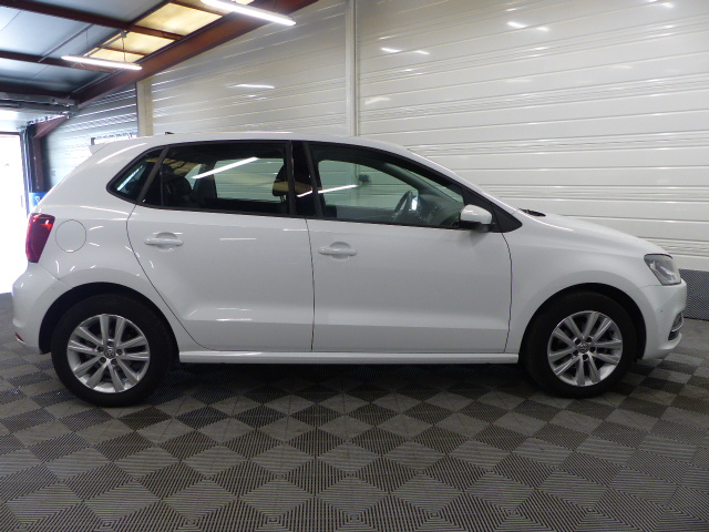 VOLKSWAGEN POLO 2017 à 11400 € - Photo n°14