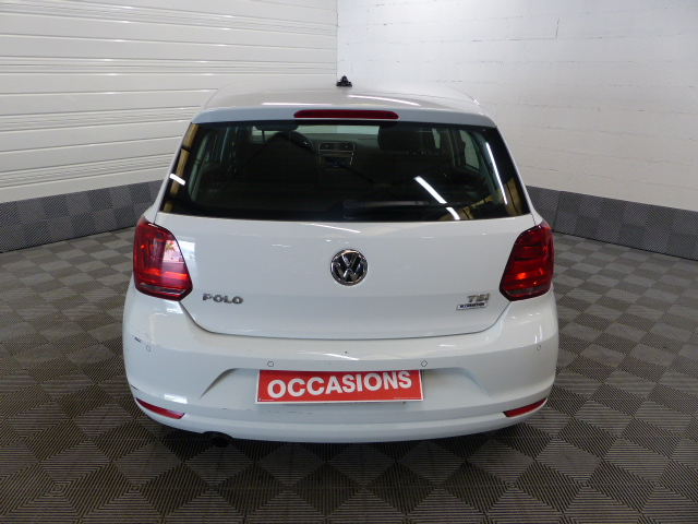 VOLKSWAGEN POLO 2017 à 11400 € - Photo n°12