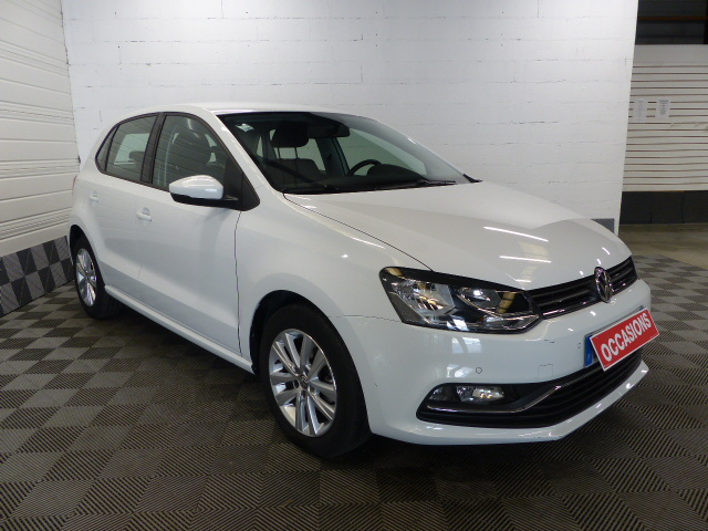 VOLKSWAGEN POLO 2017 à 11400 € - Photo n°3