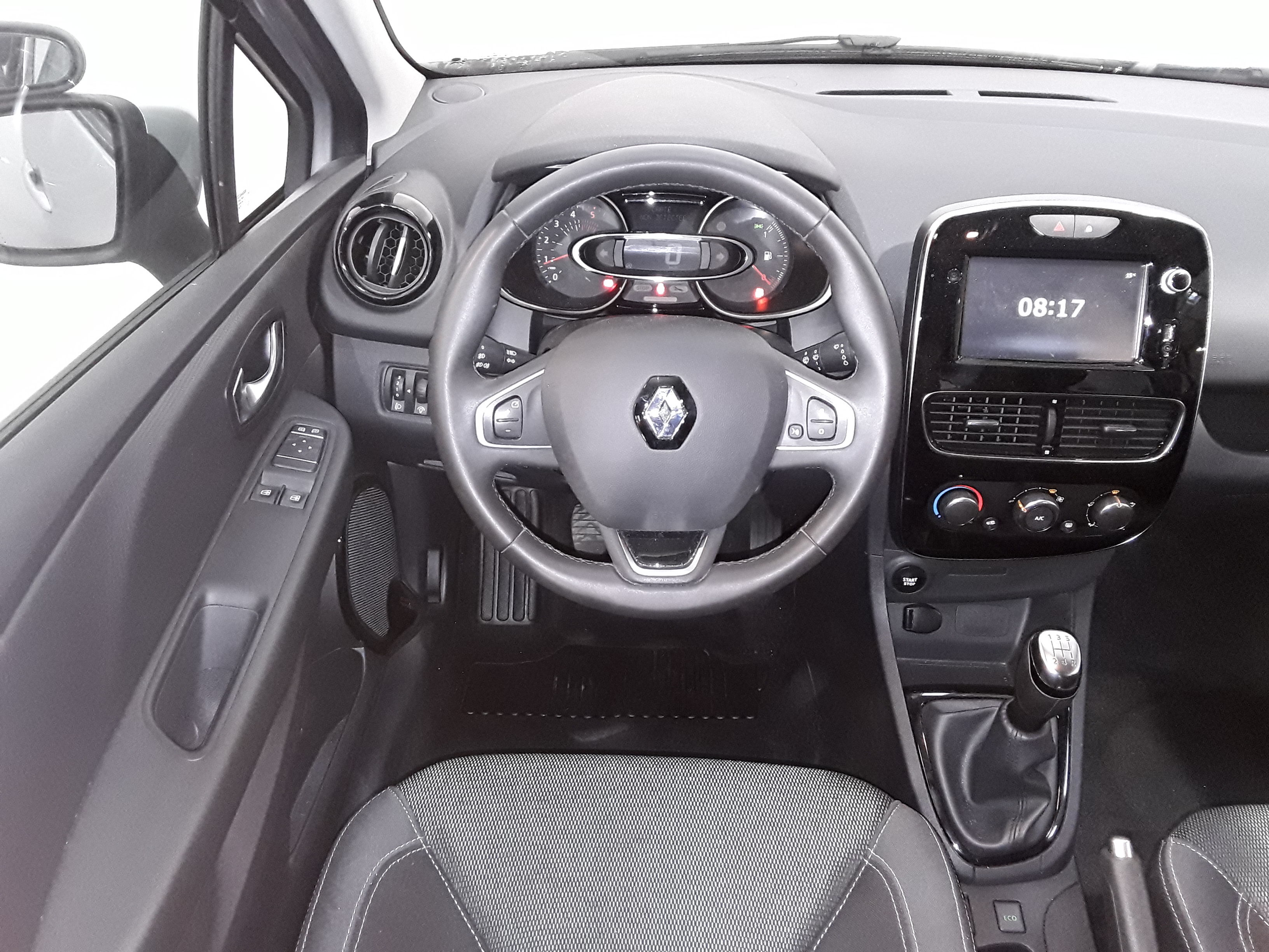 RENAULT CLIO IV 2018 à 10900 € - Photo n°8