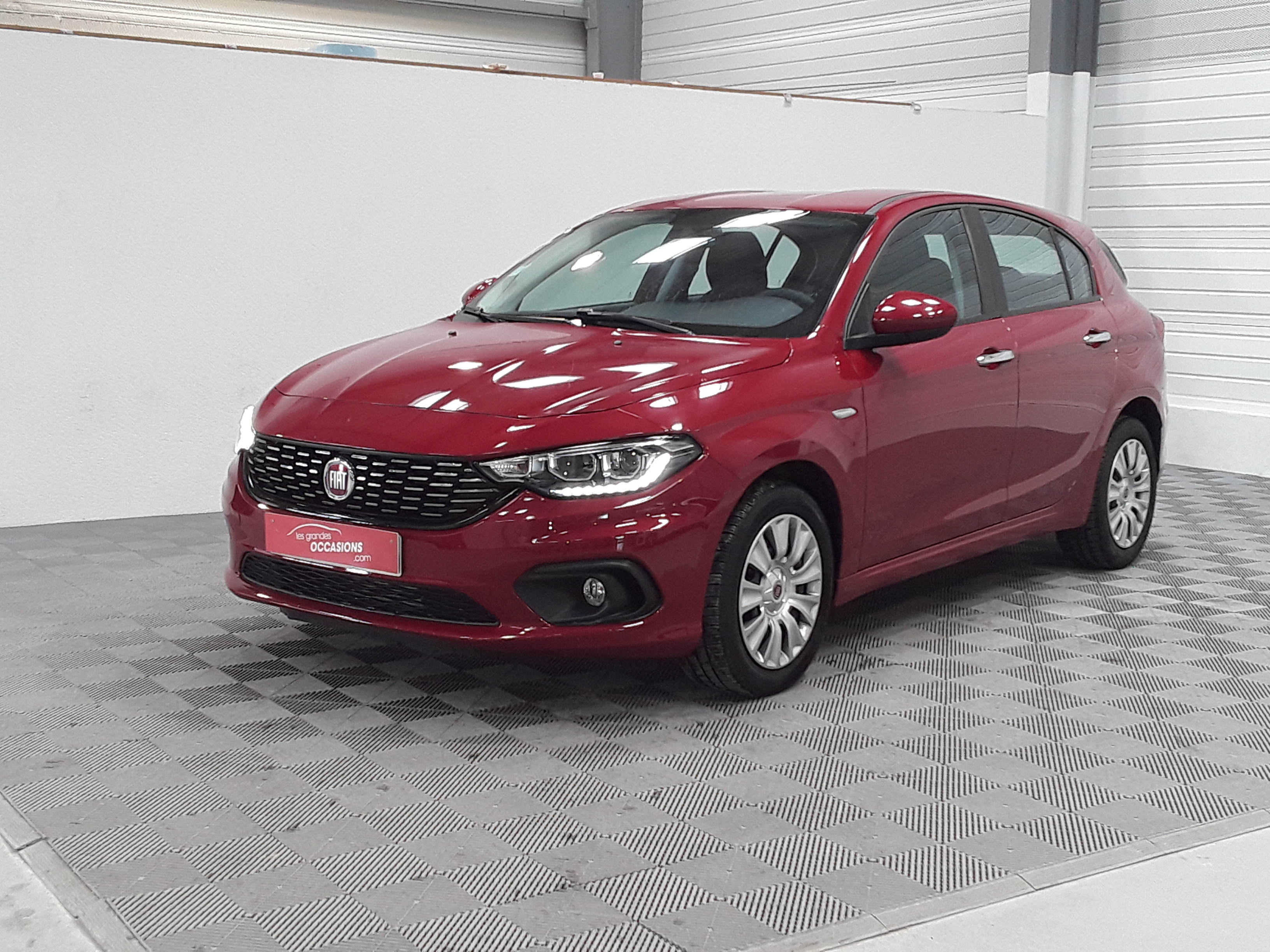 FIAT TIPO 5 PORTES 1.3 MultiJet 95 ch Start/Stop  d'occasion