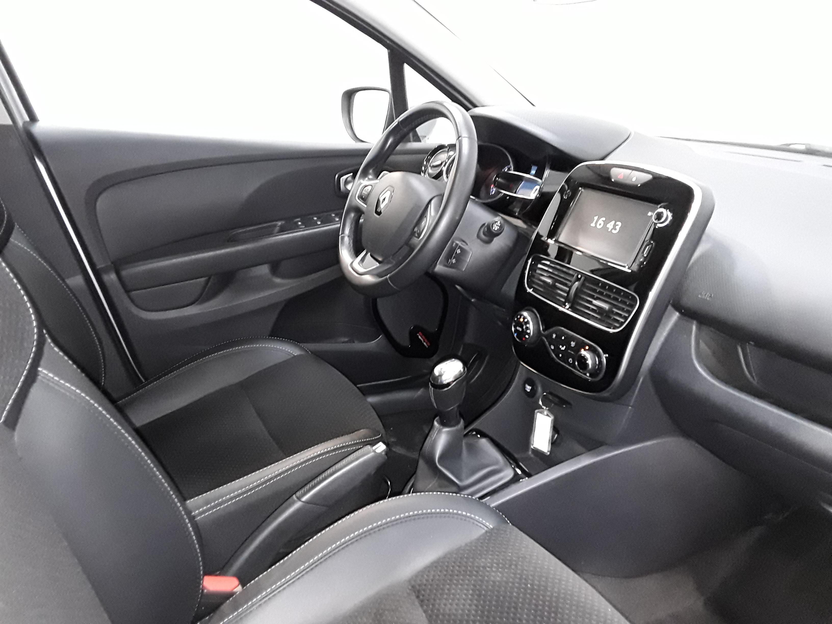RENAULT CLIO IV 2017 à 10500 € - Photo n°5