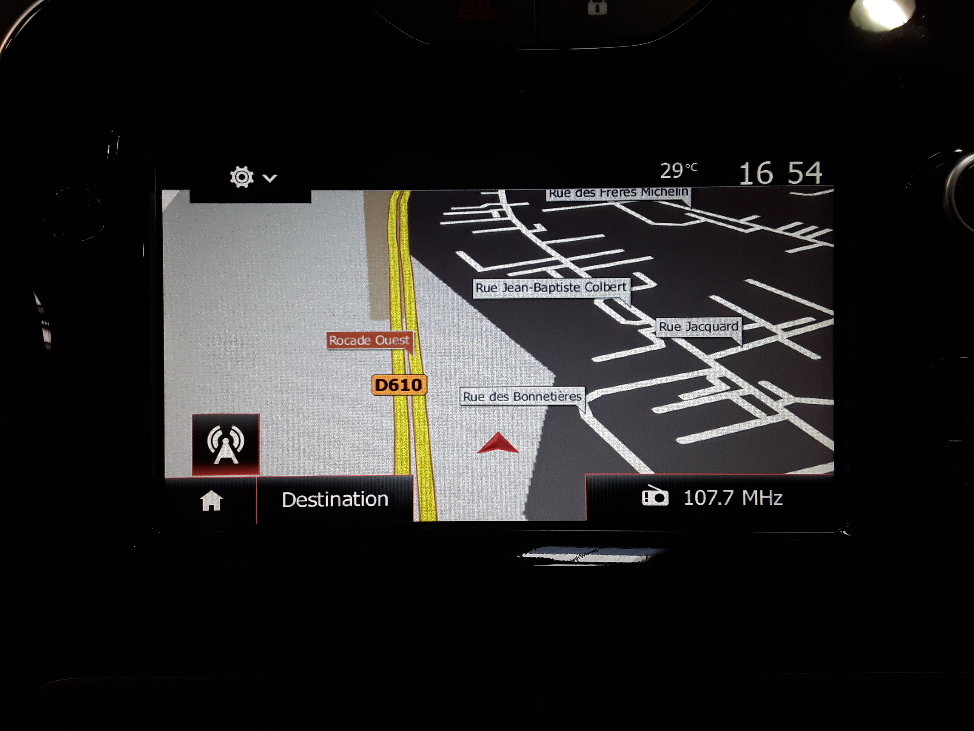 RENAULT CLIO IV 2017 à 10500 € - Photo n°17