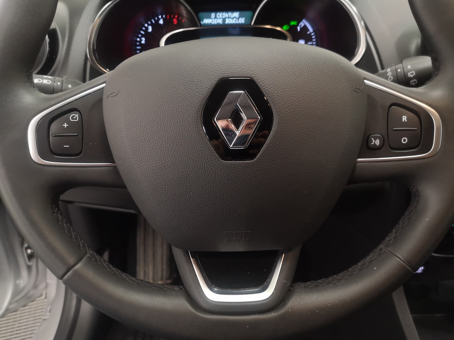 RENAULT CLIO IV 2018 à 9500 € - Photo n°14