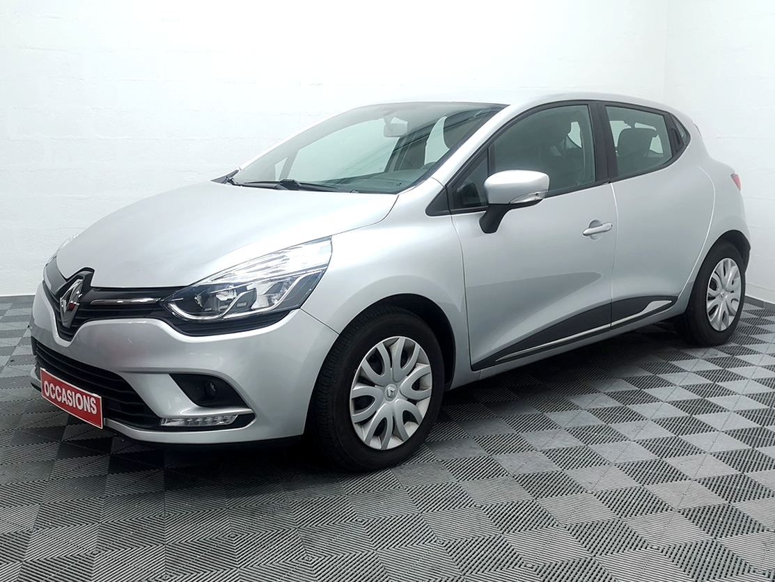 RENAULT CLIO IV 2018 à 9500 € - Photo n°1