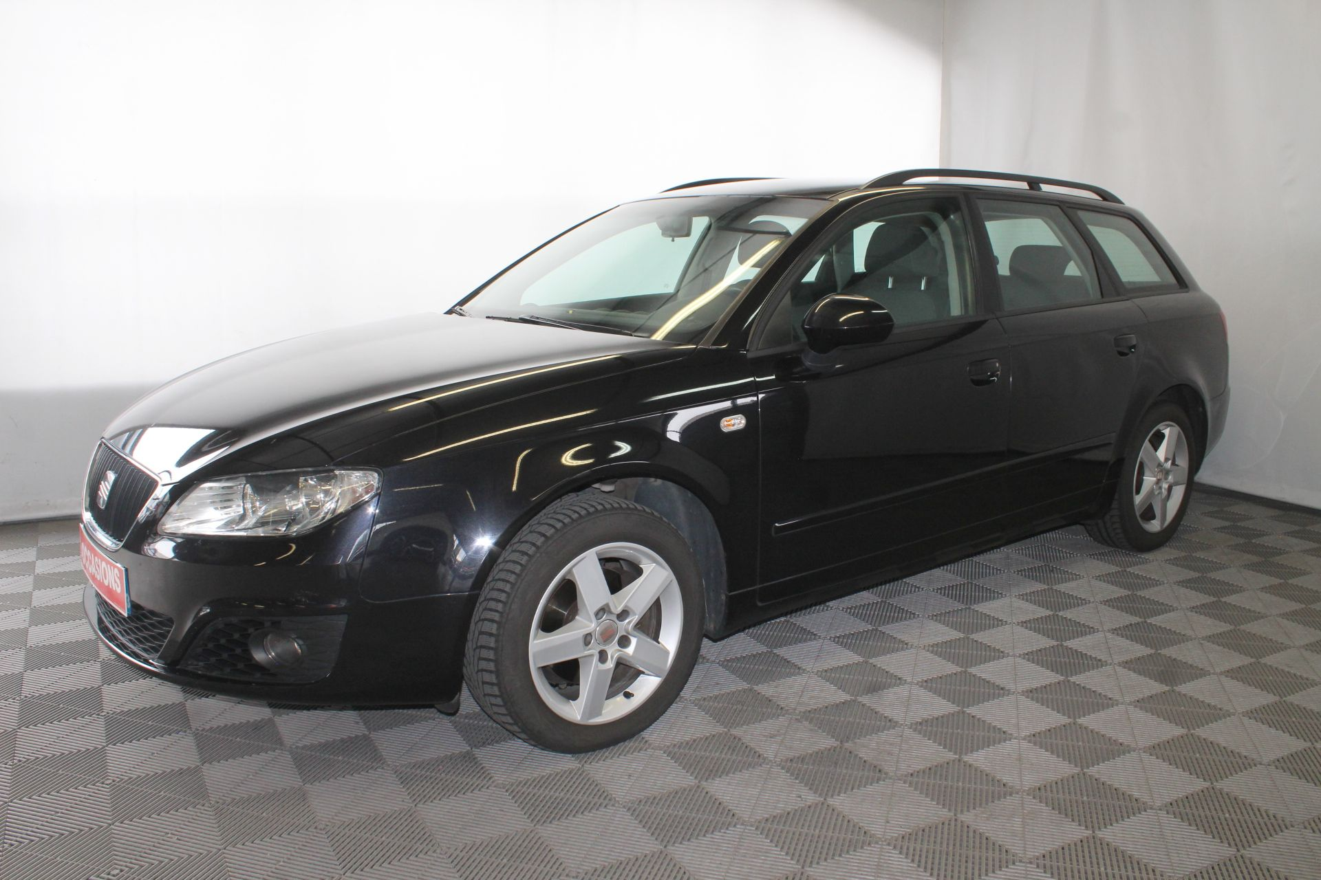 SEAT EXEO ST 1.8 TSI 120 ch Reference d'occasion