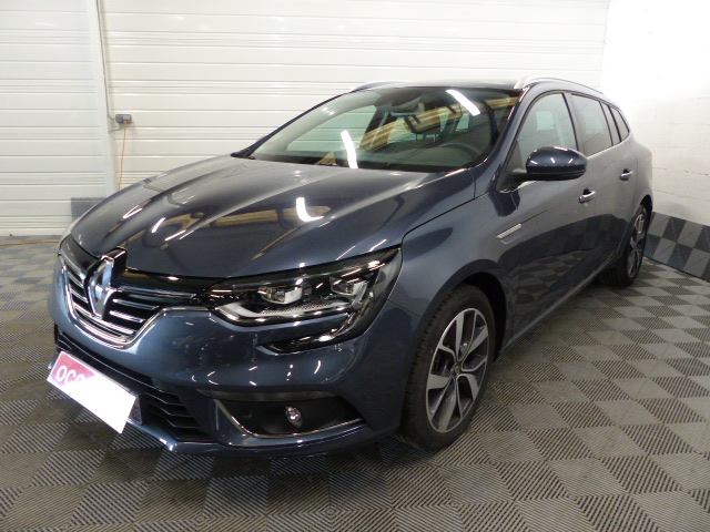 RENAULT MEGANE IV ESTATE Intens Energy dCi 110 d'occasion
