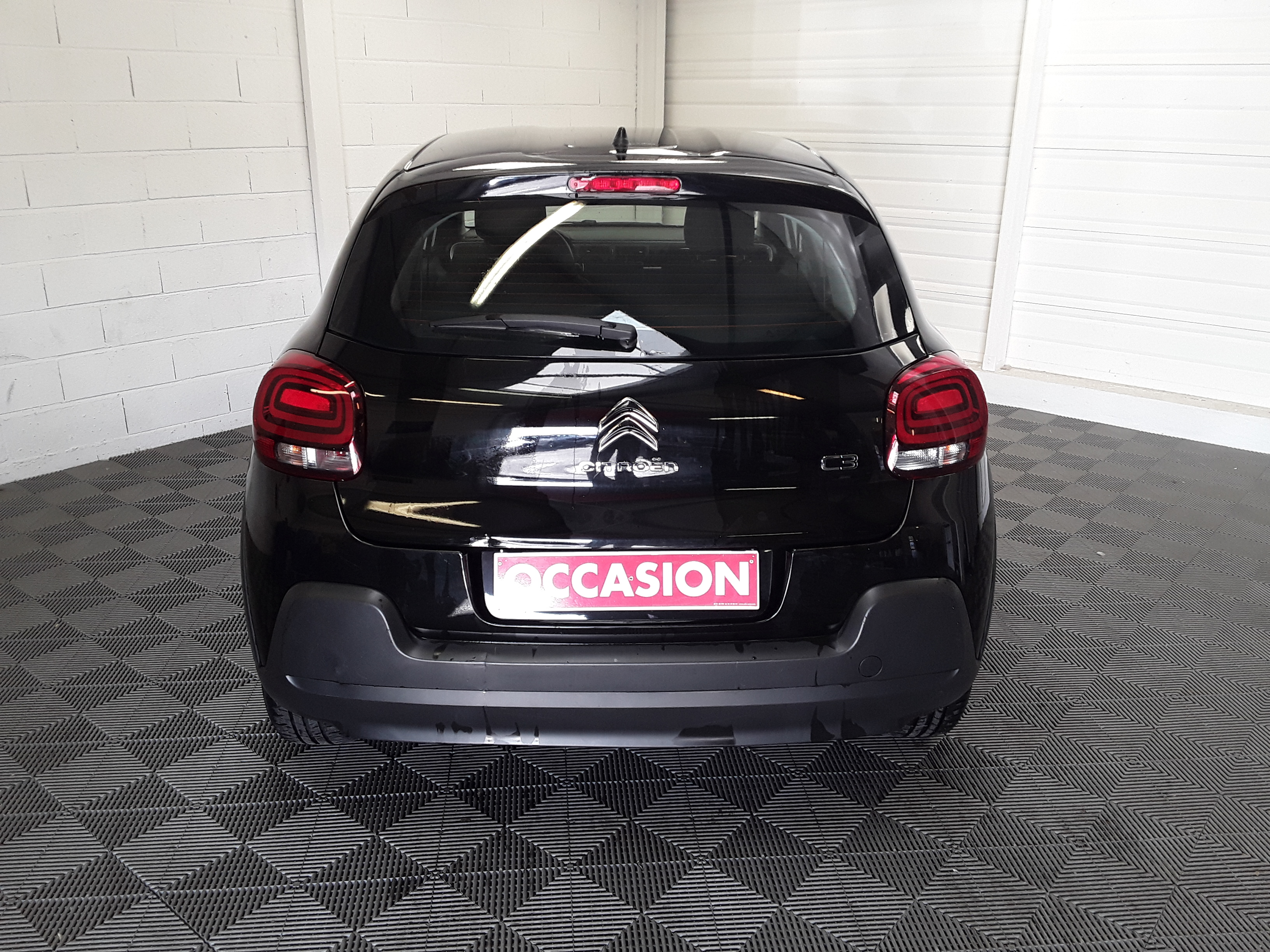 CITROEN C3 BUSINESS 2017 à 9900 € - Photo n°5
