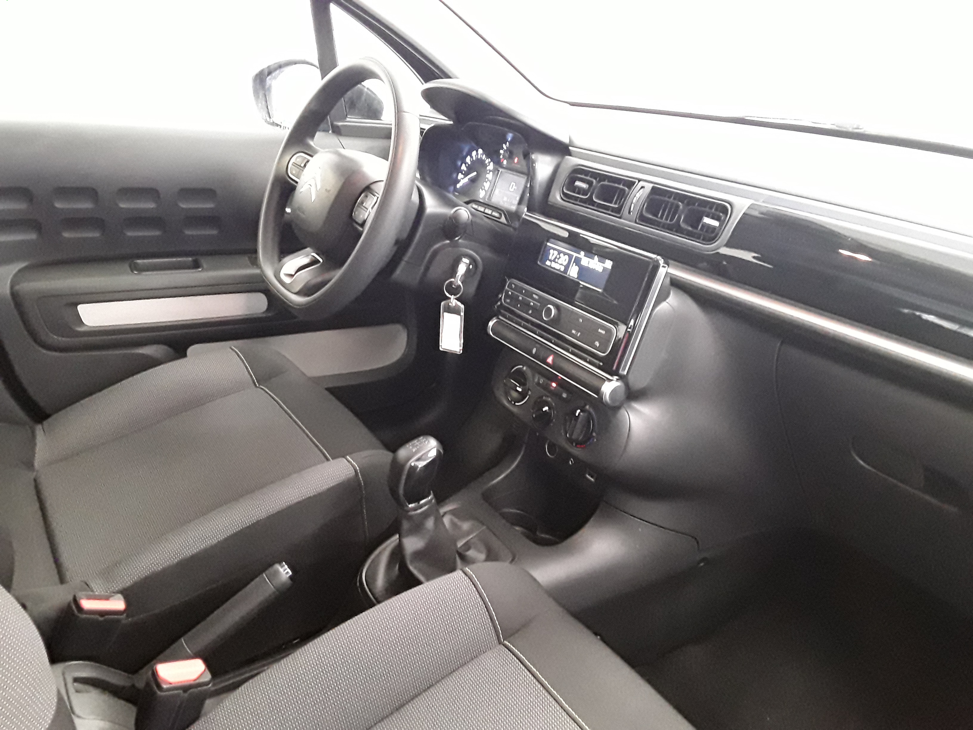 CITROEN C3 BUSINESS 2017 à 9900 € - Photo n°7