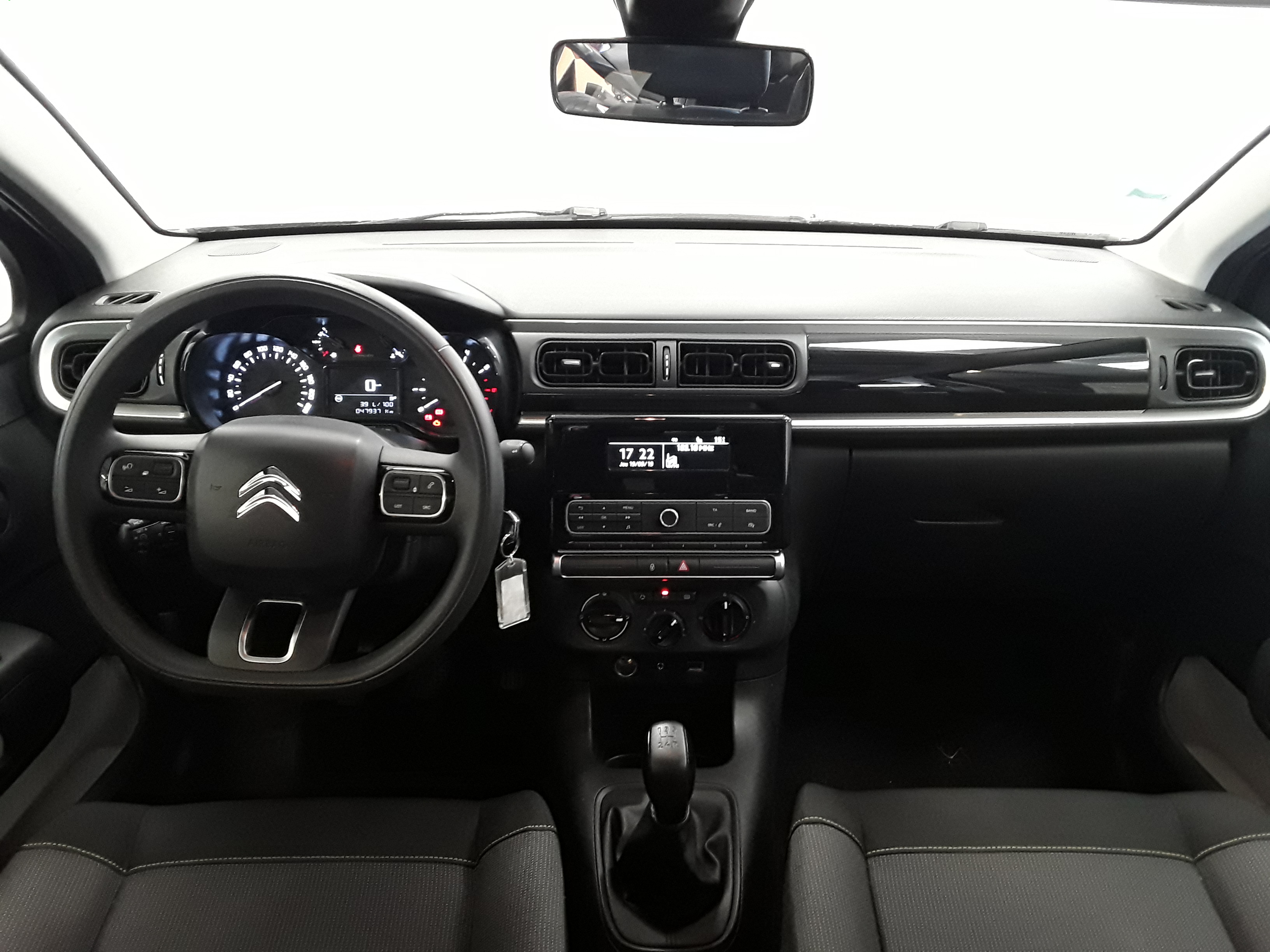 CITROEN C3 BUSINESS 2017 à 9900 € - Photo n°10