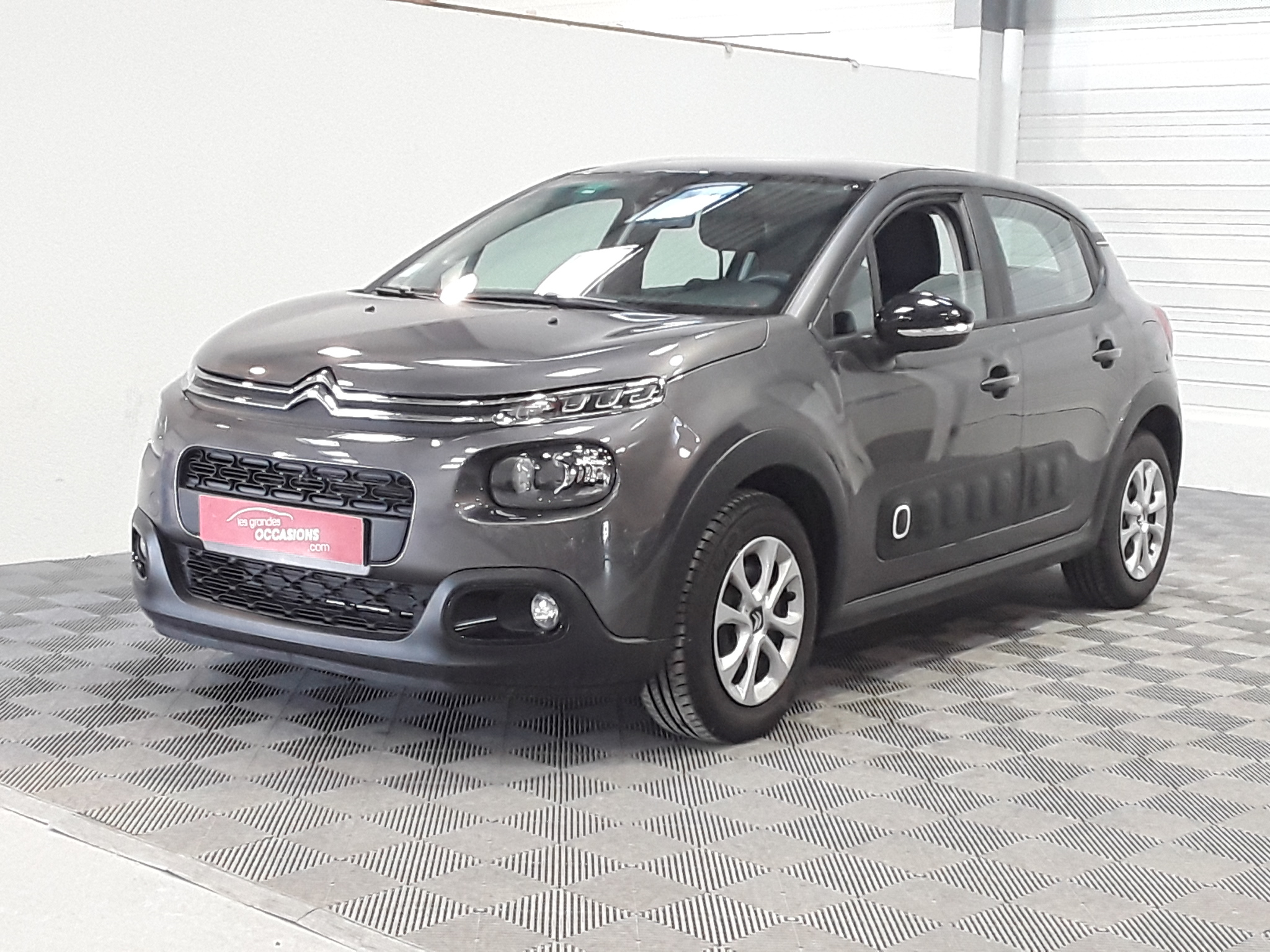 CITROEN C3 BUSINESS PureTech 68 BVM Feel d'occasion