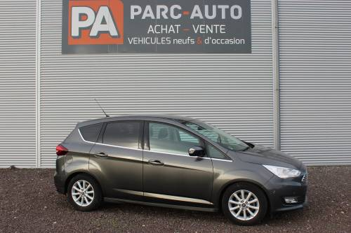 FORD C-MAX5
