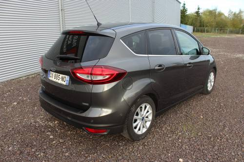 FORD C-MAX4