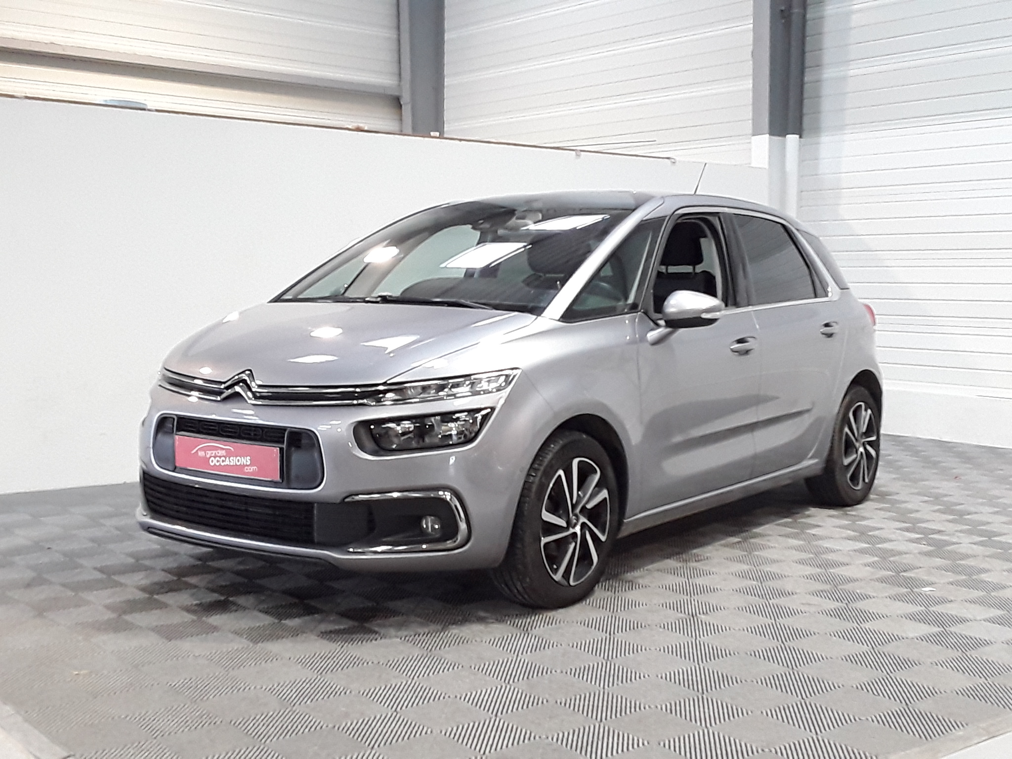 CITROEN C4 PICASSO C4 PICASSO HDI 120 EAT6 FEEL d'occasion