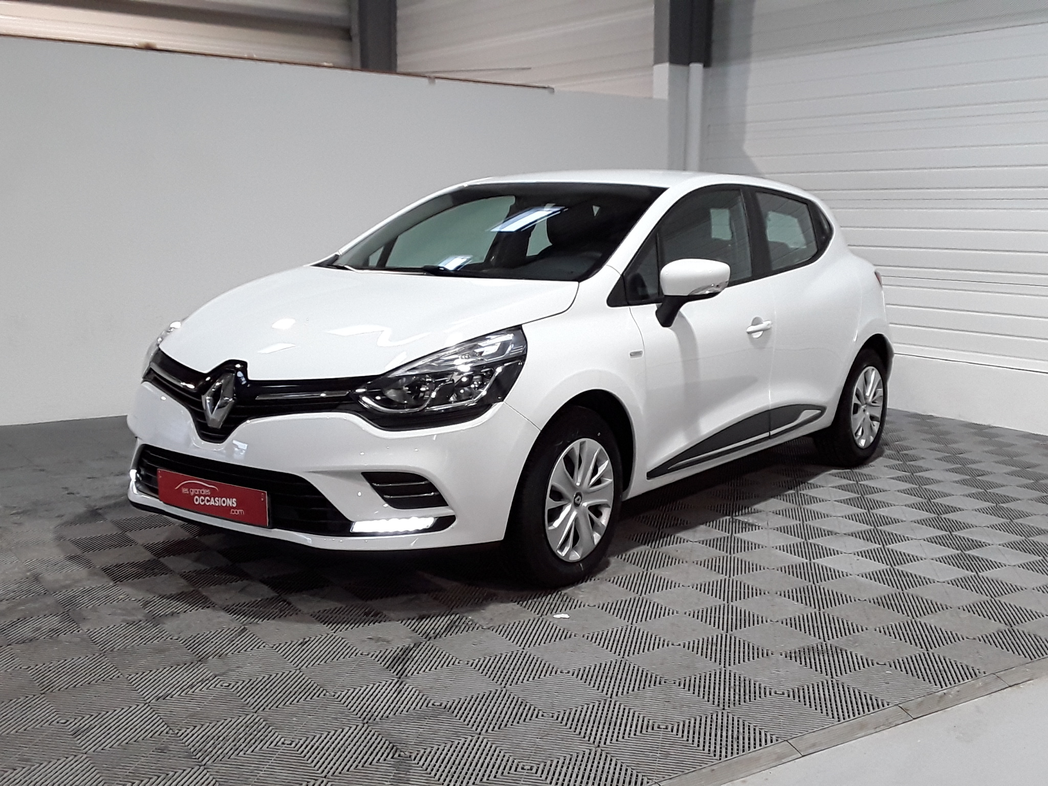 RENAULT CLIO IV dCi 75 Energy Trend d'occasion