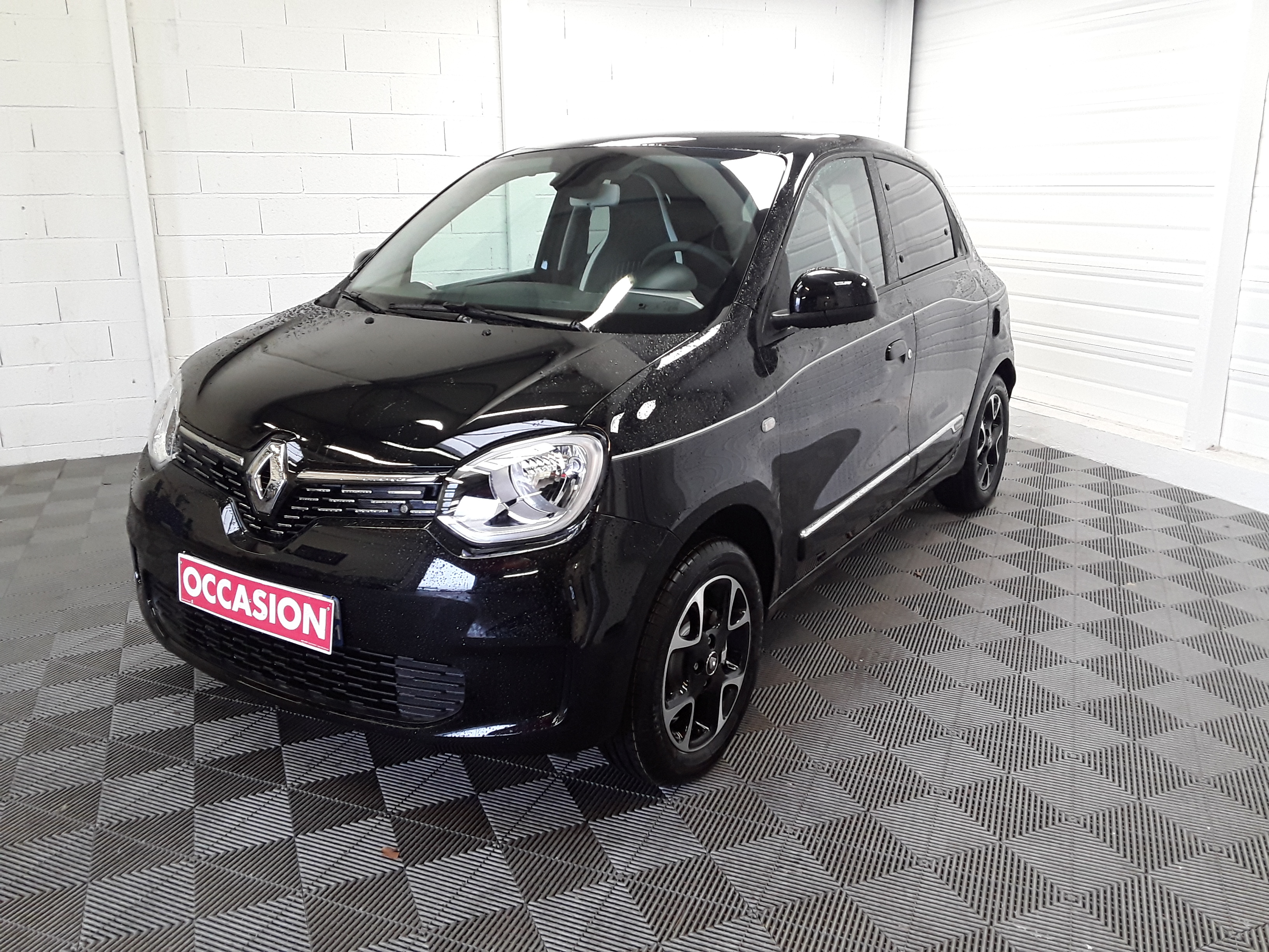 RENAULT TWINGO III Intens TCe 95 d'occasion