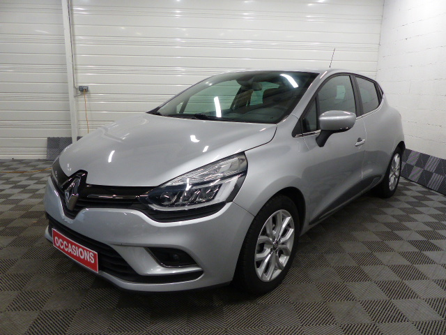 RENAULT CLIO IV Intens ENERGY dCi 90 d'occasion