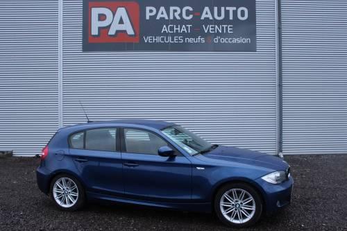 BMW SERIE 1 E87 LCI5
