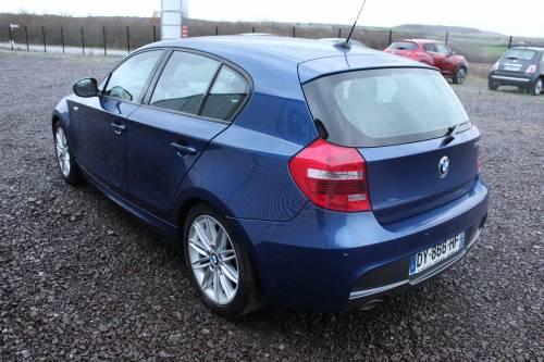 BMW SERIE 1 E87 LCI2