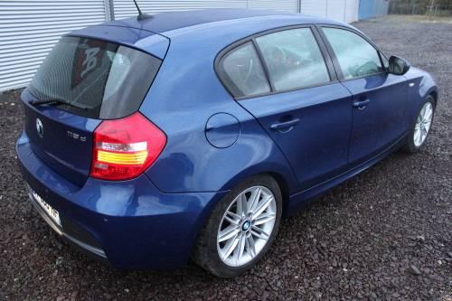 BMW SERIE 1 E87 LCI4
