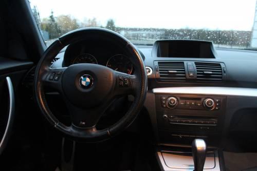 BMW SERIE 1 E87 LCI6