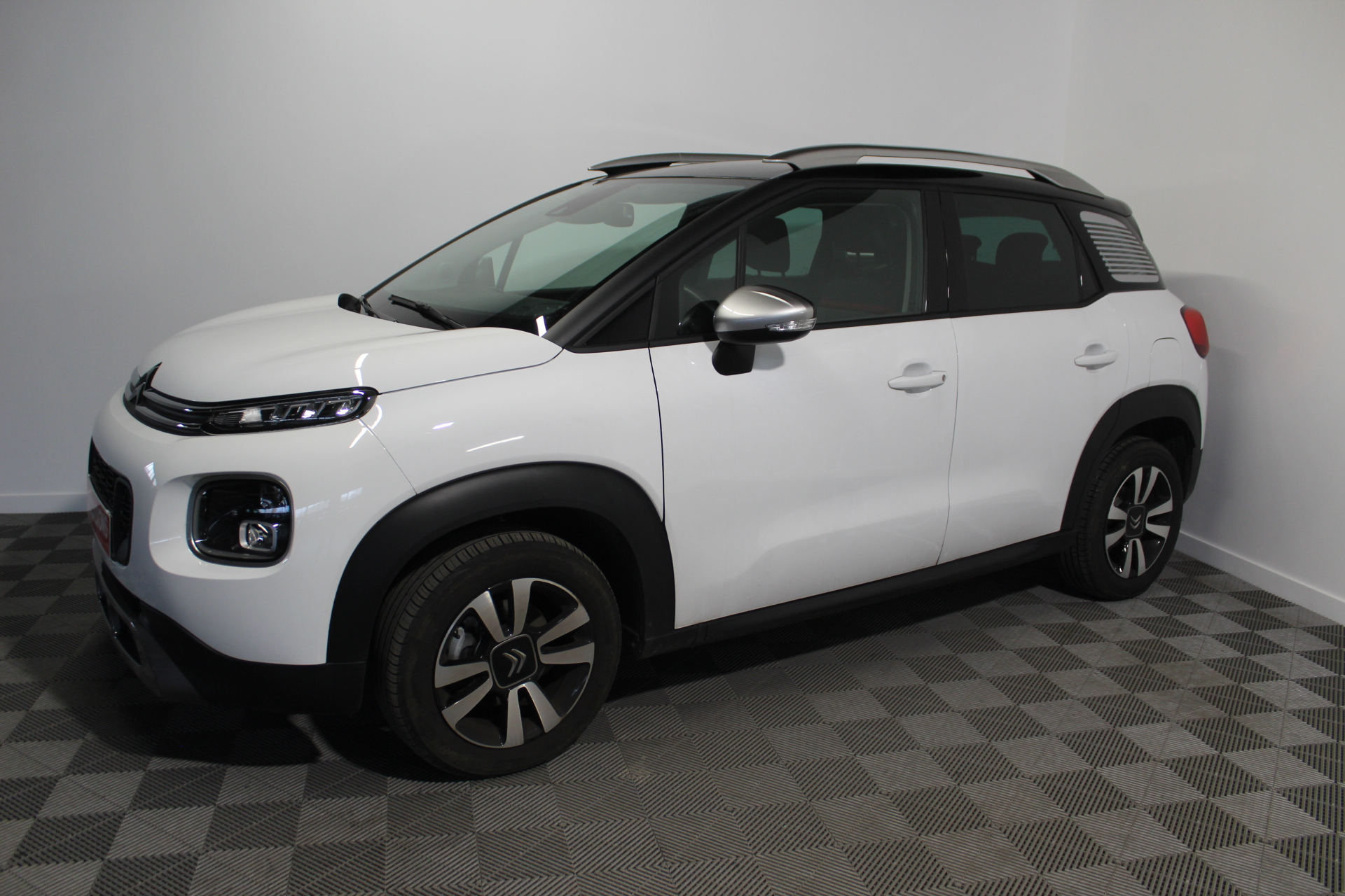CITROEN C3 AIRCROSS BUSINESS PureTech 110 S&S BVM6 Shine Business d'occasion