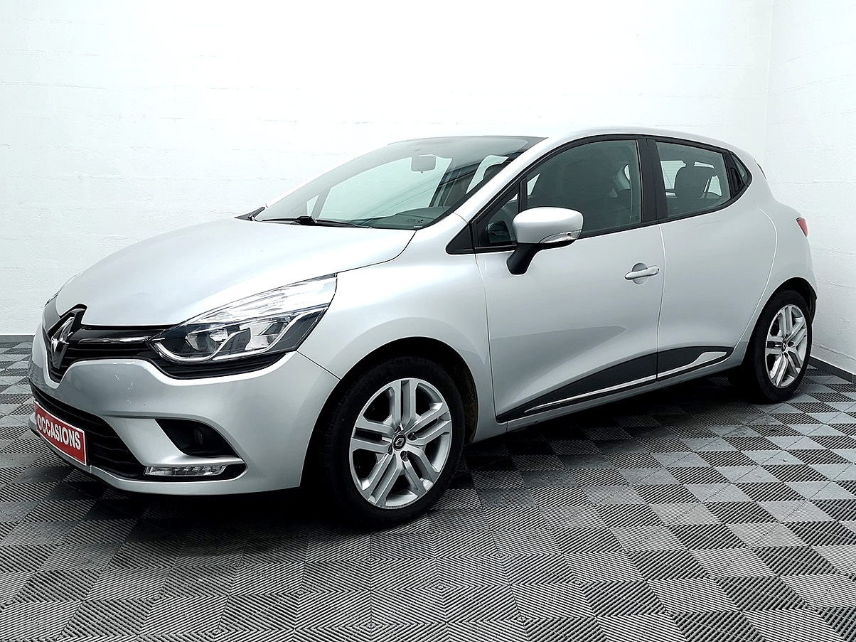 RENAULT CLIO IV BUSINESS TCe 90 Energy Business d'occasion