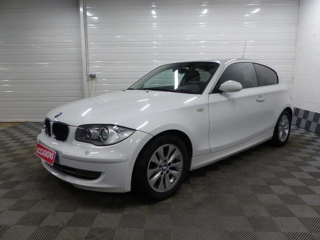 BMW SERIE 1 E81 2008 - Photo n°3