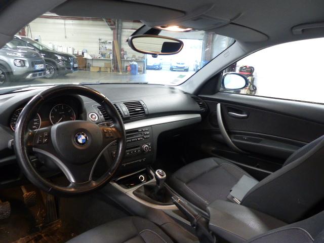 BMW SERIE 1 E81 2008 - Photo n°4
