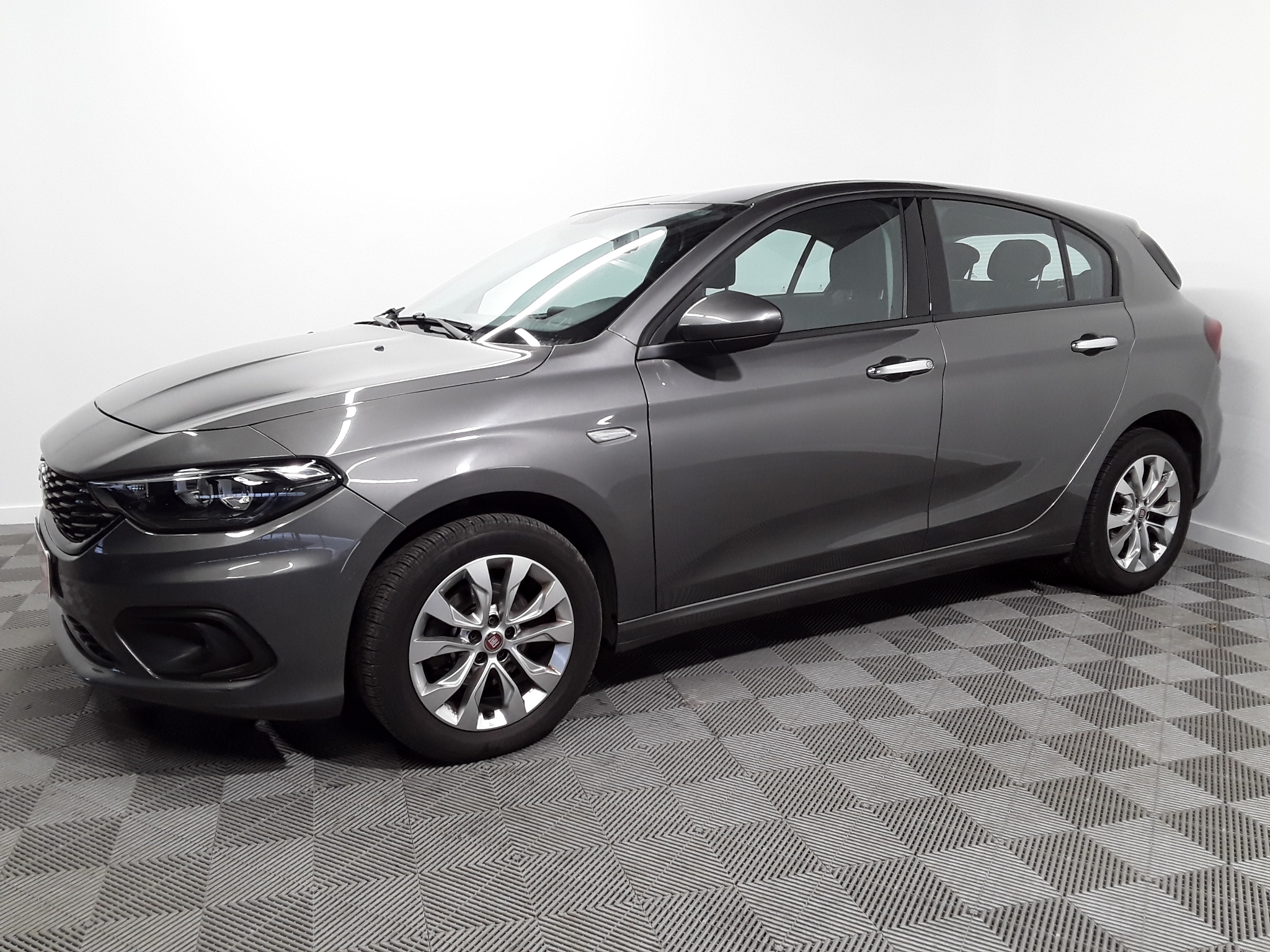 FIAT TIPO 1.4 95 ch Easy d'occasion