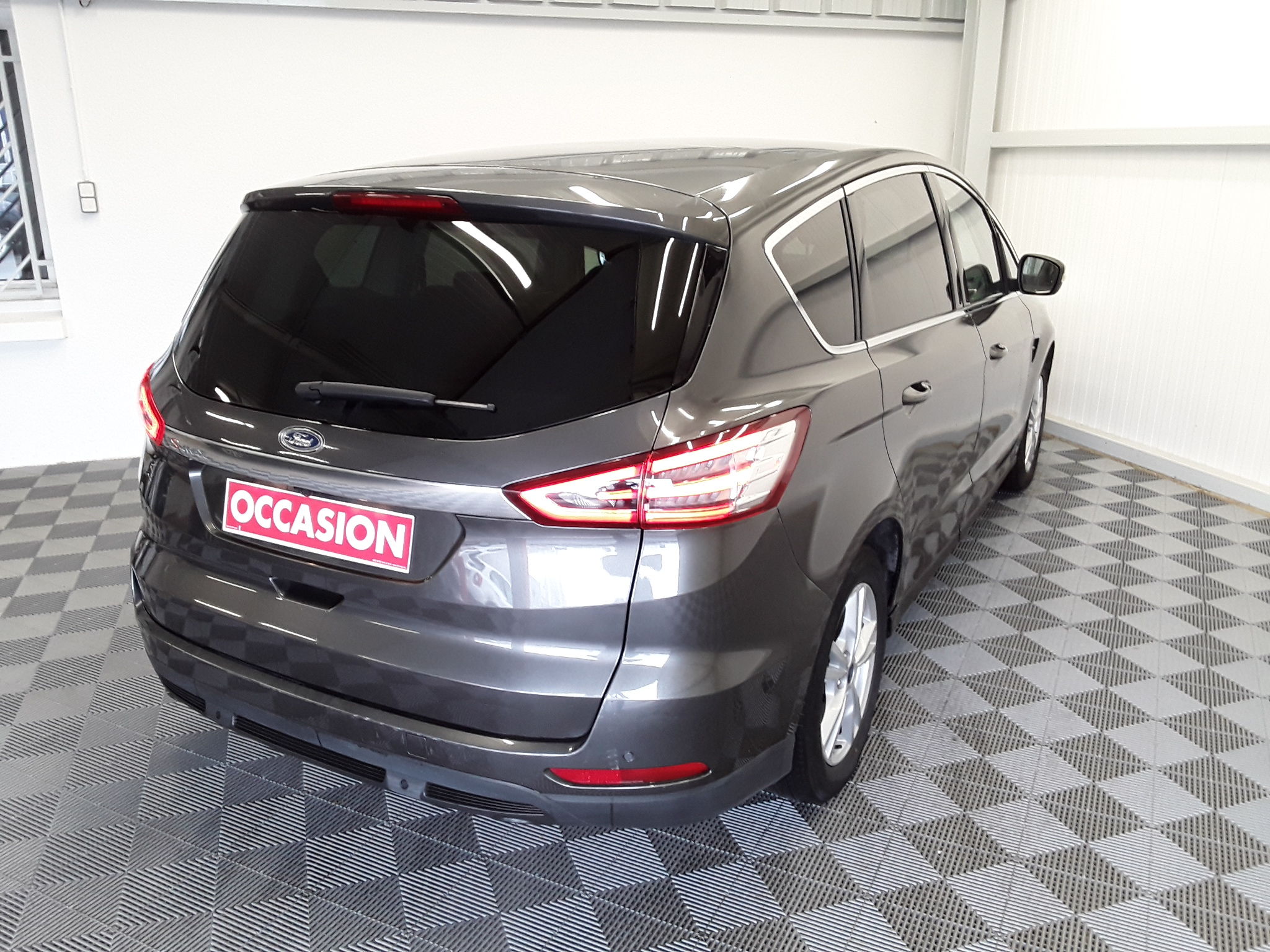 FORD S MAX 2017 - Photo n°4
