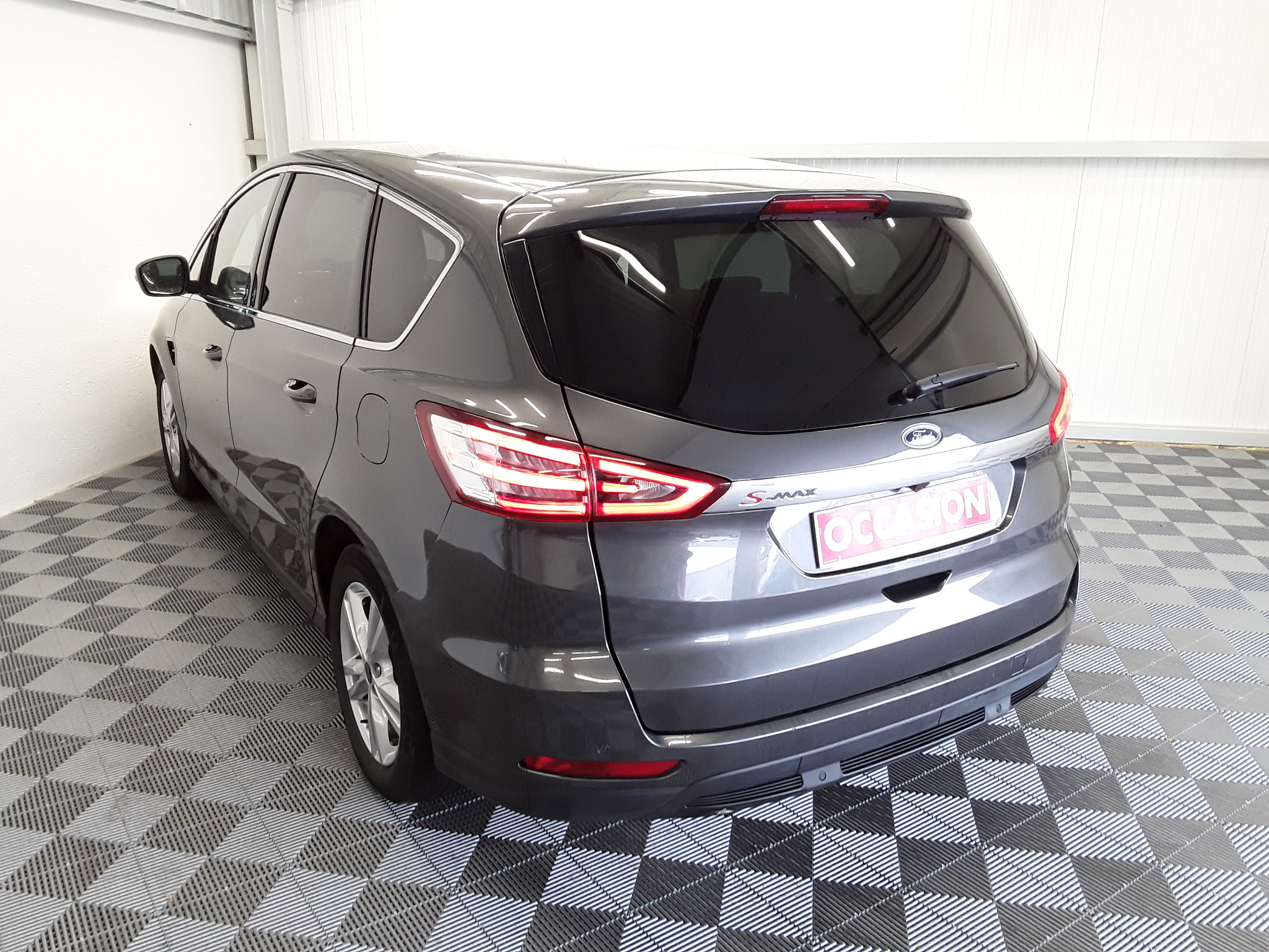 FORD S MAX 2017 - Photo n°3